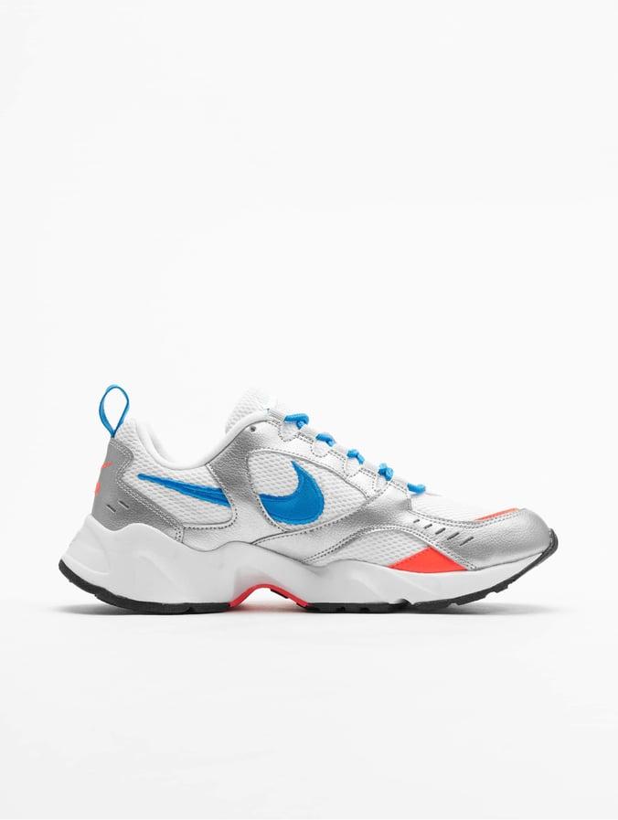 Nike Air Heights Sneakers WhitePhoto BlueMtlc Platinum