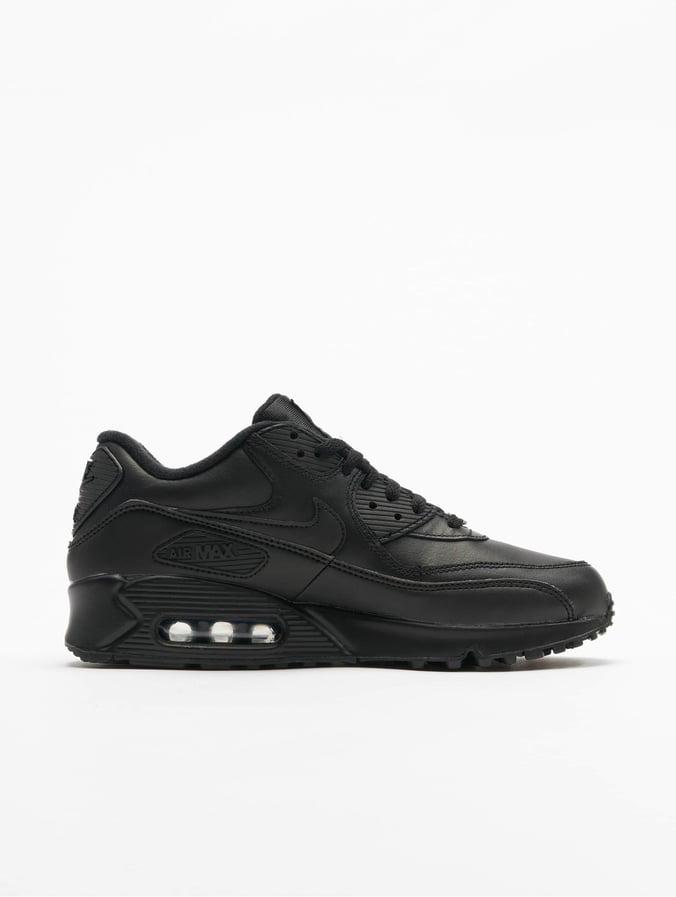 Nike Air Max 90 Leather WhiteWhite