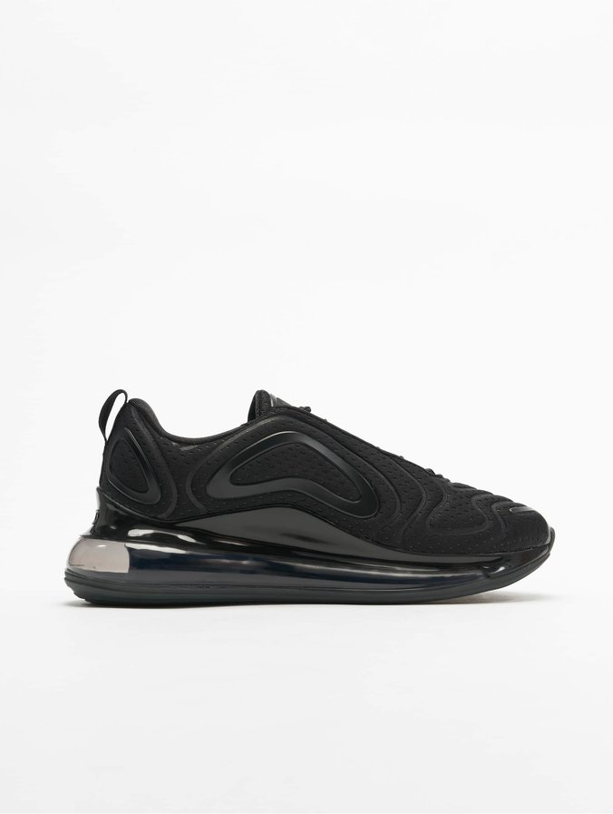 Nike Air Max 720 Sneakers BlackBlackAnthracite