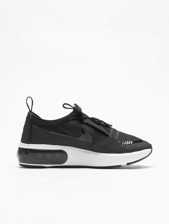 Nike Air Max Dia Winter Sneakers BlackBlackAnthraciteSummit White