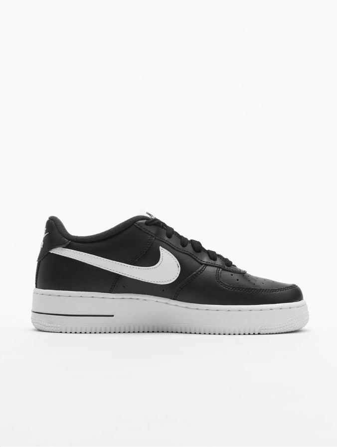 Nike Air Force 1 AN20 (GS) Sneakers BlackWhite