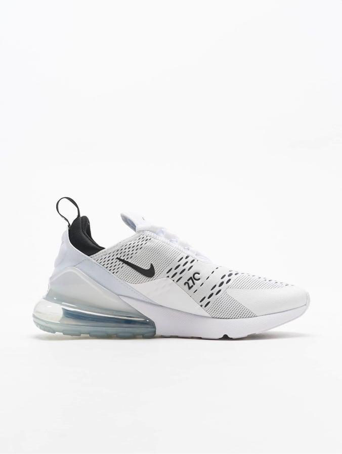 Nike Air Max 270 Sneakers WhiteBlackWhite