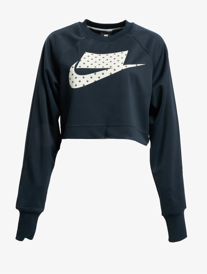 Nike Sportswear Sweatshirt Midnight NavyMidnight Navy