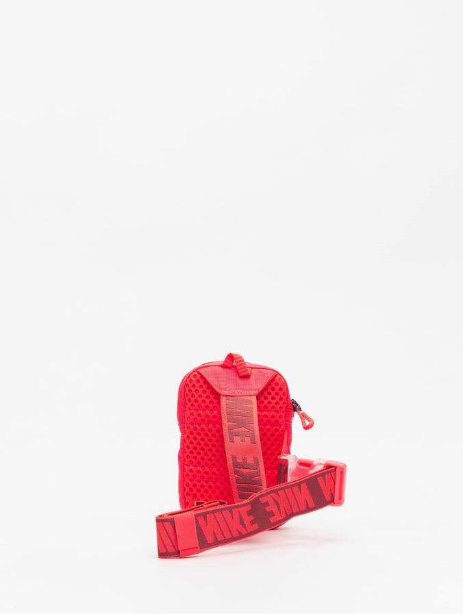 Nike Essentials S Hip Bag Laser CrimsonCedarCedar