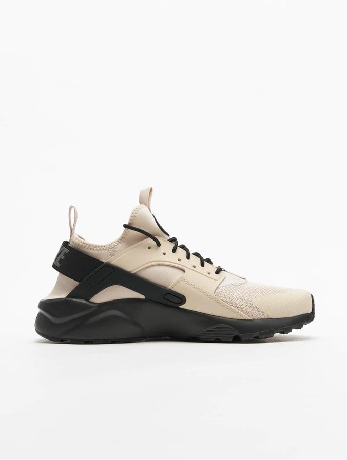 Nike Air Huarache Run Ultra Sneakers Desert SandBlackDark Grey