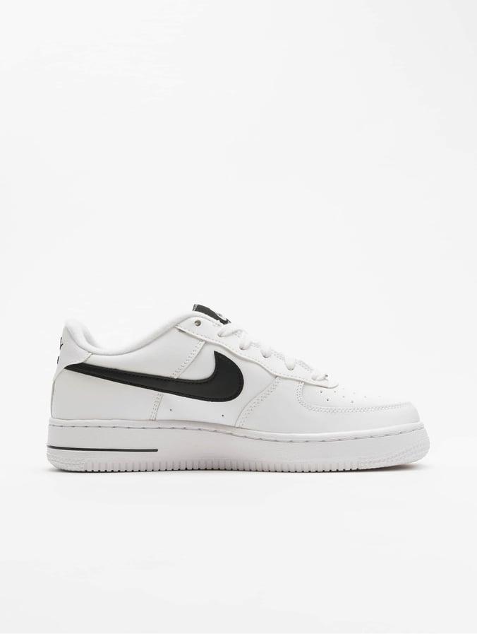 Nike Air Force 1 AN20 (GS) Sneakers WhiteBlack
