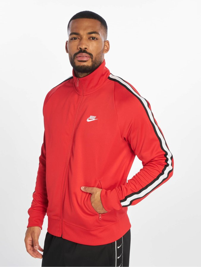 Nike Sport Træningsjakker N98 Tribute i sort 711509