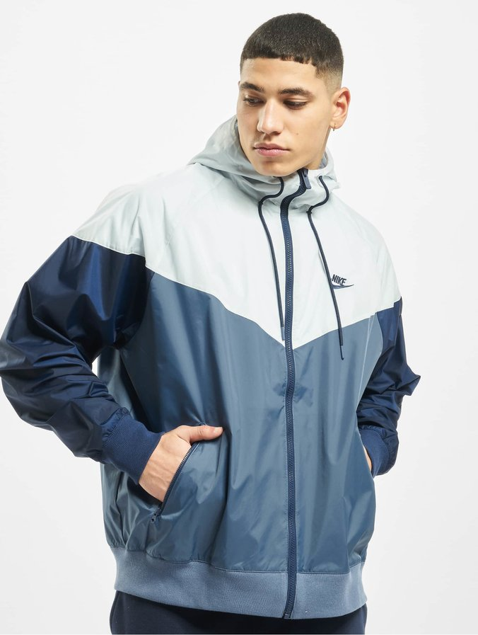 Nike Sportswear Windrunner Jacket Diffused BlueMidnight Navy