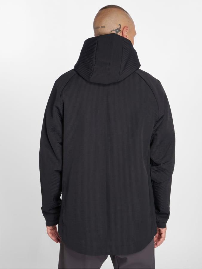 énorme réduction 06273 872f0 Nike Sportwear Tech Pack Jacket Black/Black
