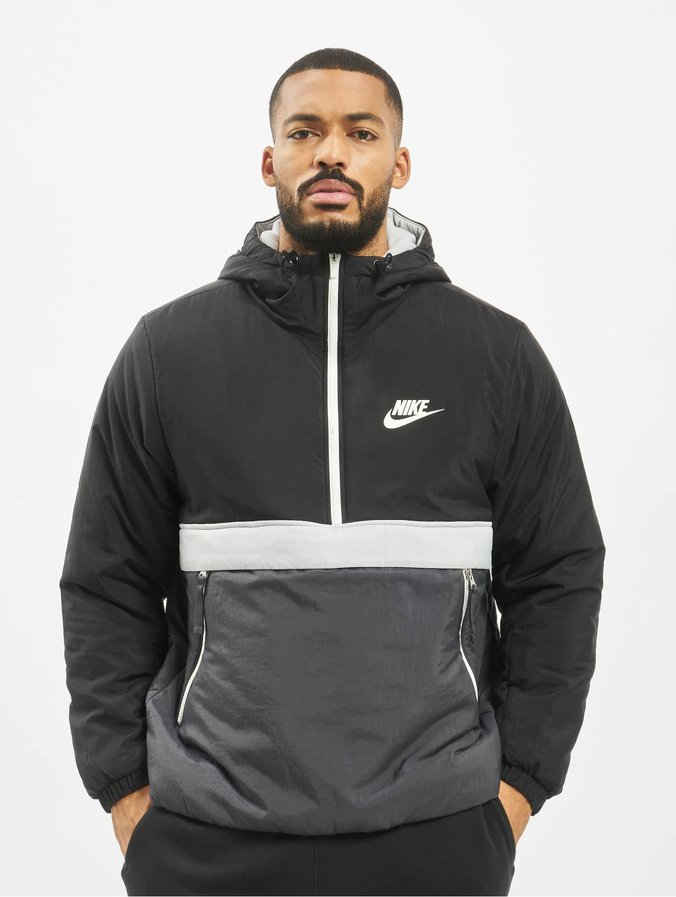 Nike Synthetic Fill HD HZ Jacket BlackAnthraciteWolf GreySail