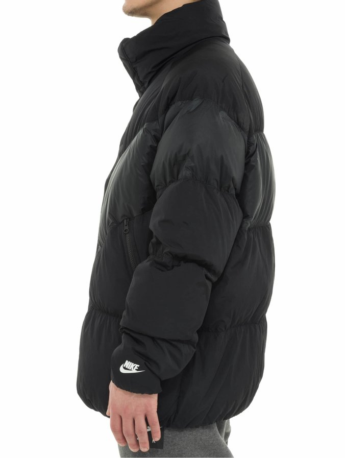 big discount best prices to buy Nike Sportswear Winter Jacket Black/Black/White