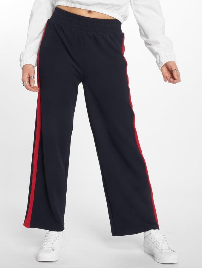 gute Qualität billigsten Verkauf Vereinigte Staaten Only onlBlair Jersey Pants Night Sky