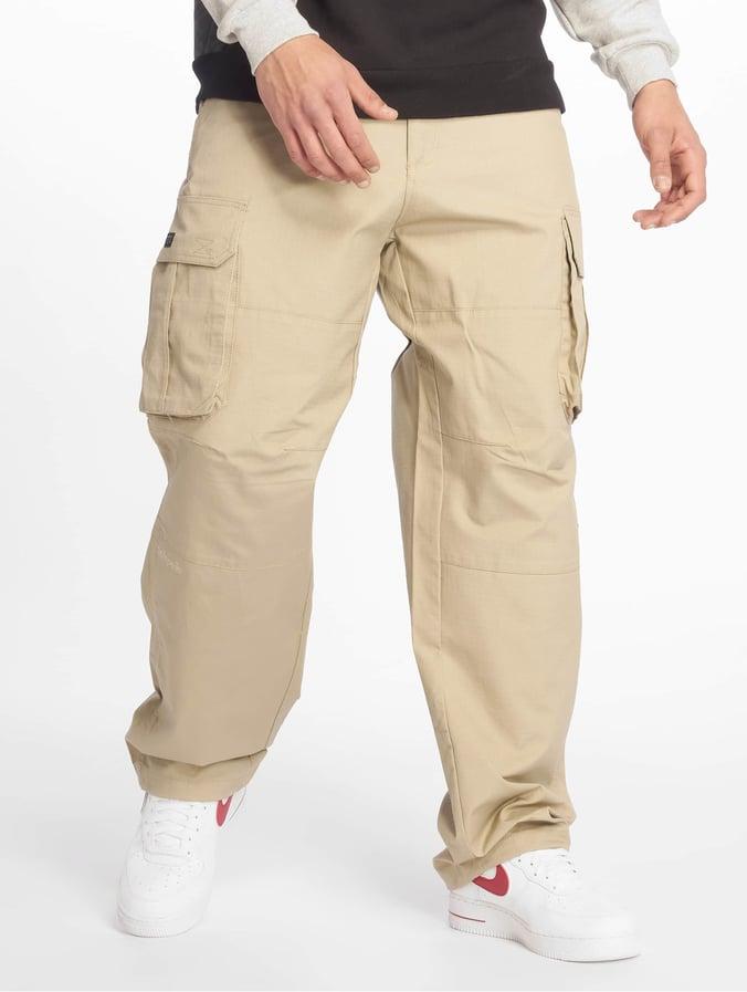Pelle Pelle Basic Cargo Pants Woodland | Cargohose