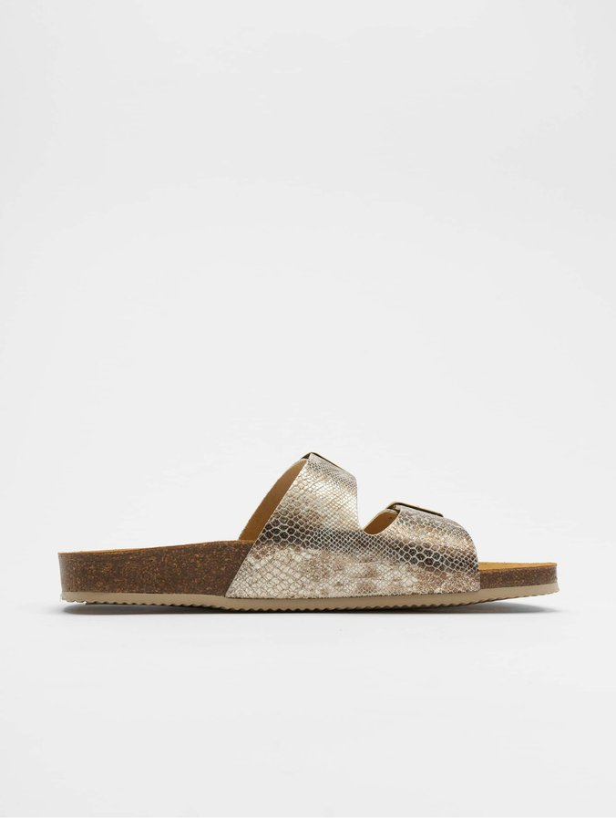 Pieces Kengät | psNantale Sandaalit | ruskea 395800