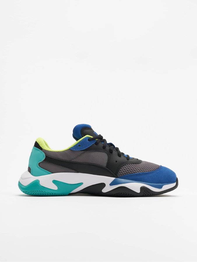 Puma Storm Origin Sneakers Galaxy BlueCastlerock