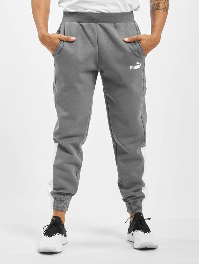 Vêtements Puma Classics Aop Pantalon de Sport Enfant