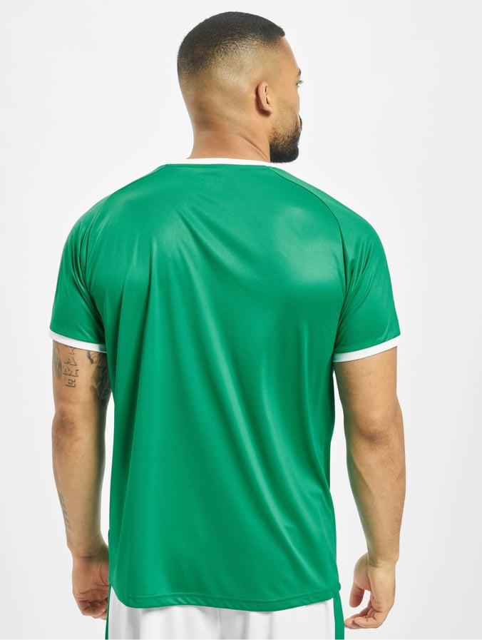 f190b317f6 t shirts enfants puma t shirt bleu actif de