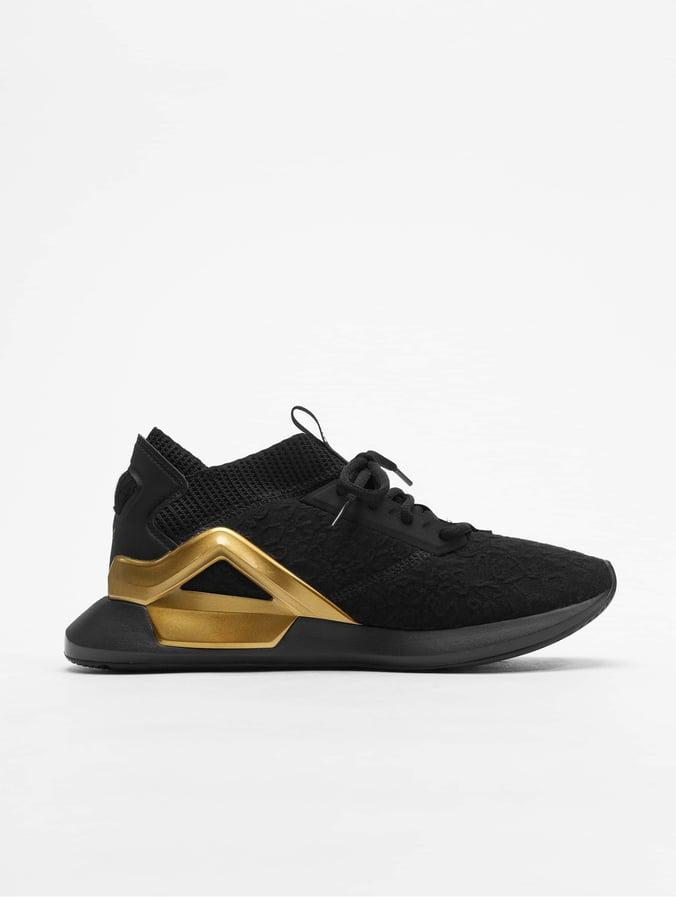Puma Performance Rogue Metallic Sneakers Puma BlackMetallic Golden