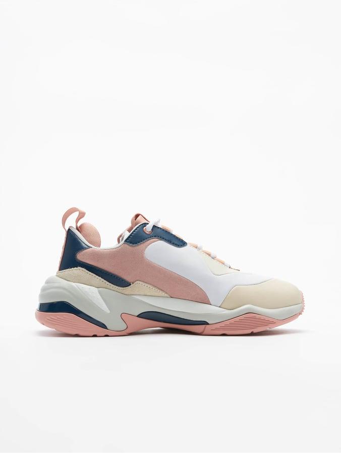 Puma Thunder Rive Gauche Sneakers Dress BluesPeach Beige
