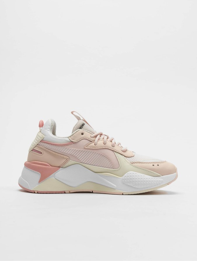 92b4df1c Puma schoen / sneaker Rs-X Tracks in rose 652771