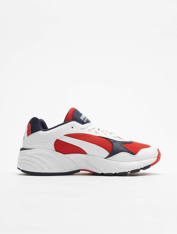 Puma Herren Sneaker Cell Viper in weiß 607679