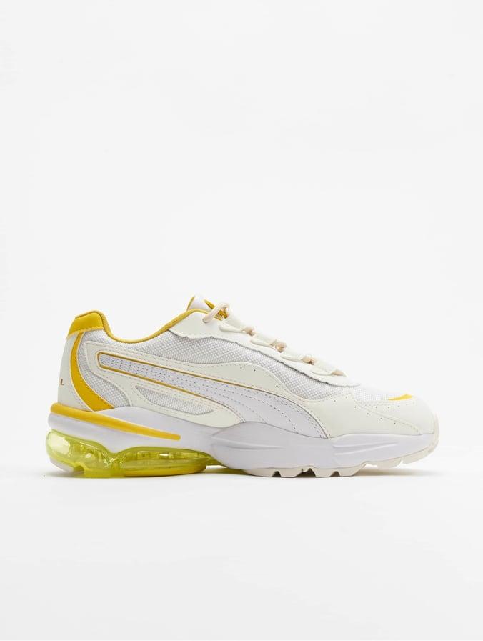 Puma CELL Stellar Sneaker Weiß