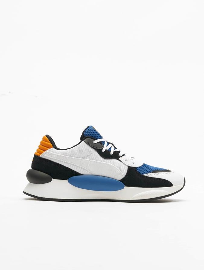 Puma RS 9.8 Cosmic Sneakers Puma WhiteGalaxy Blue