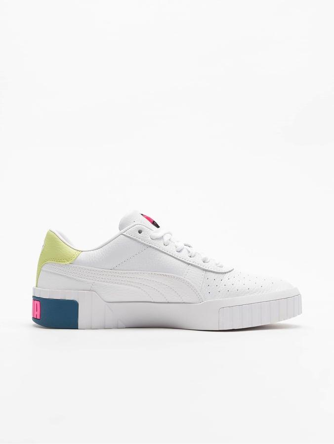Puma Damen Sneaker Cali in weiß 758356