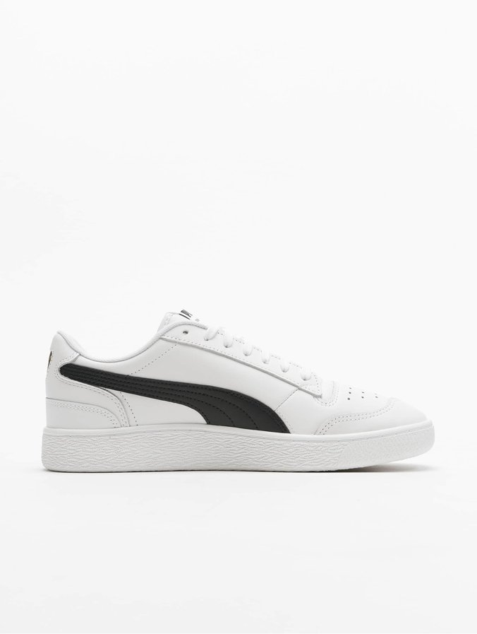 Puma Ralph Sampson Low Sneakers Puma White/Puma Black/Puma White