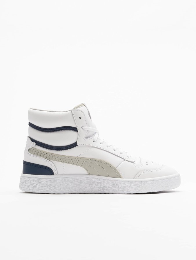 Puma Sko Sneakers RS X Tech i hvid 652618