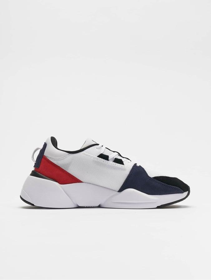 90c1a72ad42 Puma Skor / Sneakers Zeta Suede i vit 607737