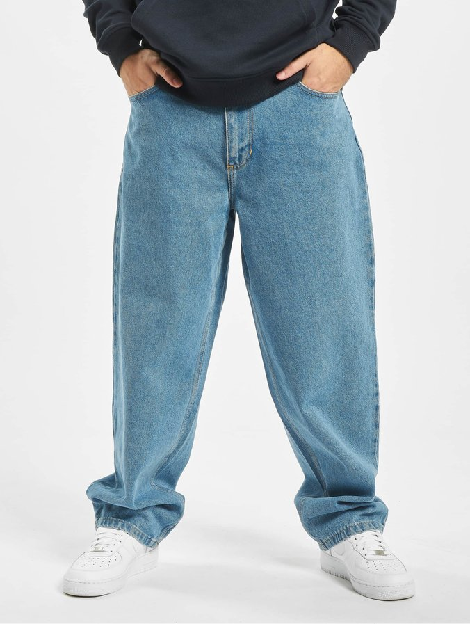 pretty nice genuine shoes cheap Reell Jeans Baggy Jeans Mid Blue