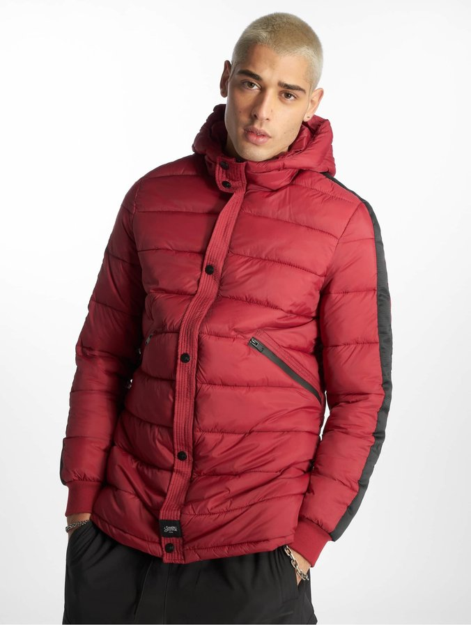acheter populaire 700a9 64c62 Sixth June Long Down Jacket Burgundy