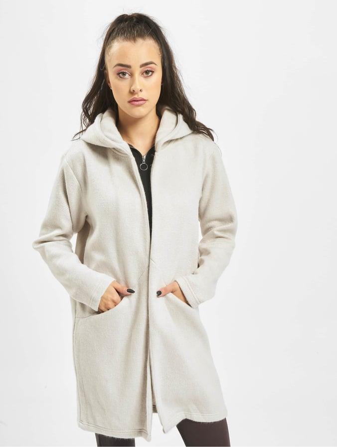 premium selection 557e6 e8987 Sublevel Mono Coat Birch Beige Melange