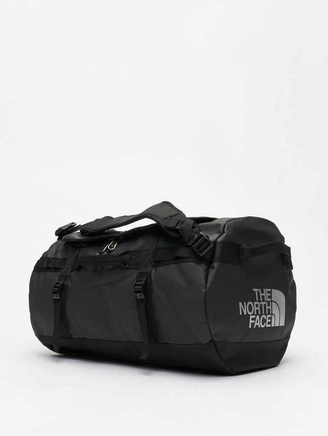 huge discount de122 07a3e The North Face Base Camp Duffel Bag Tnf Black