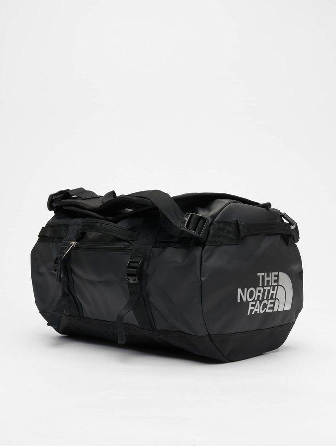 meet 4f858 37e7d The North Face Base Camp Duffel Bag XS TNF Black