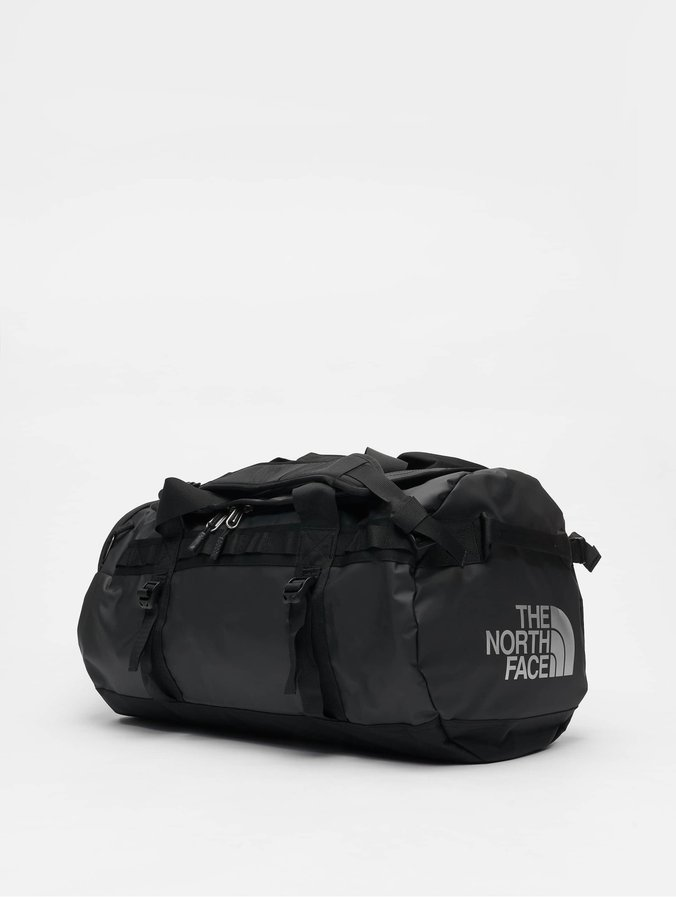 online store 2ddf7 12424 The North Face Base Camp Duffel Bag M TNF Black