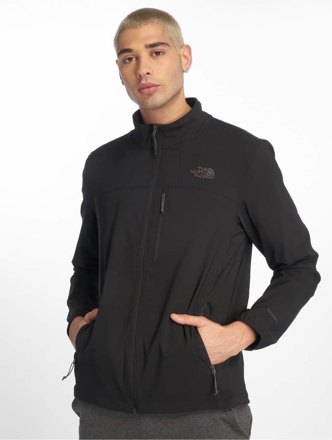 Britse winkel goedkoop kopen beste selectie The North Face Nimble Jacket TNF Black