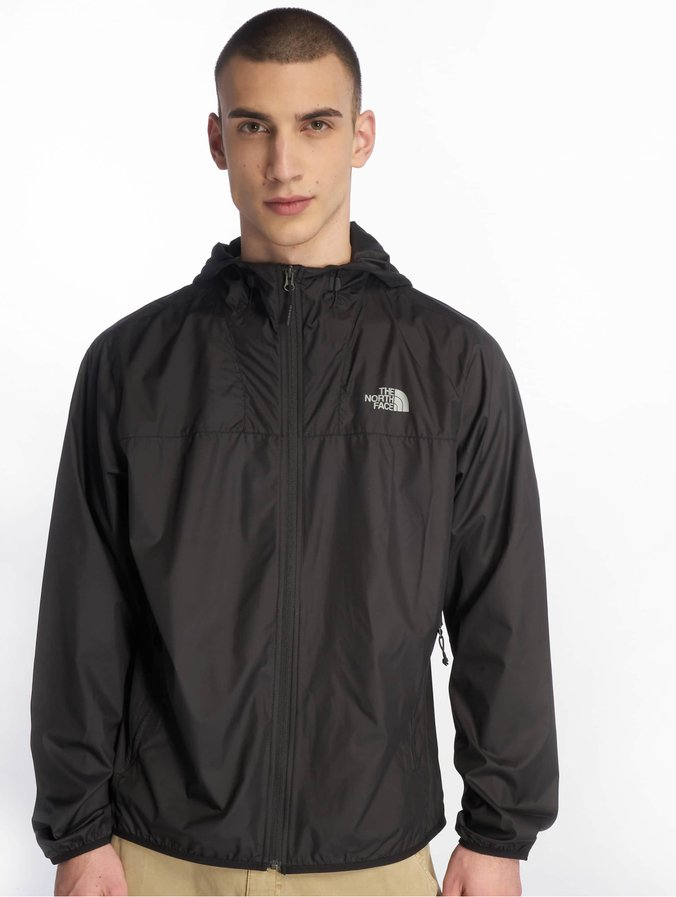 The North Face Cyclone Jacket Jas Dames Tnf Black
