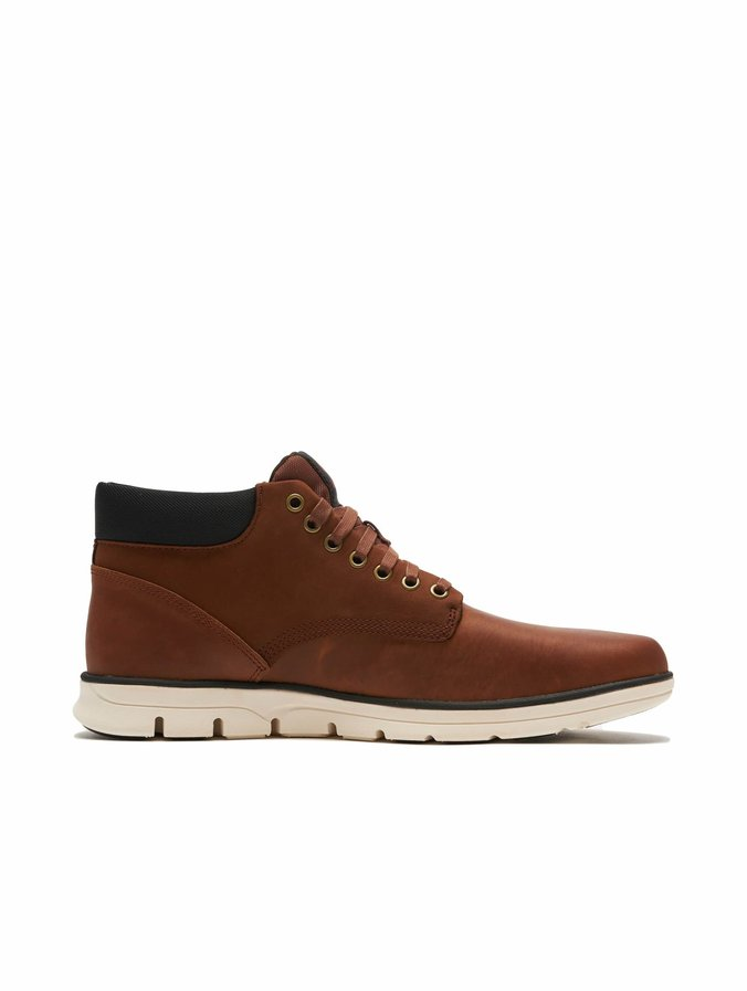 autumn shoes incredible prices new cheap Timberland Bradstreet Chukka Boots Brown