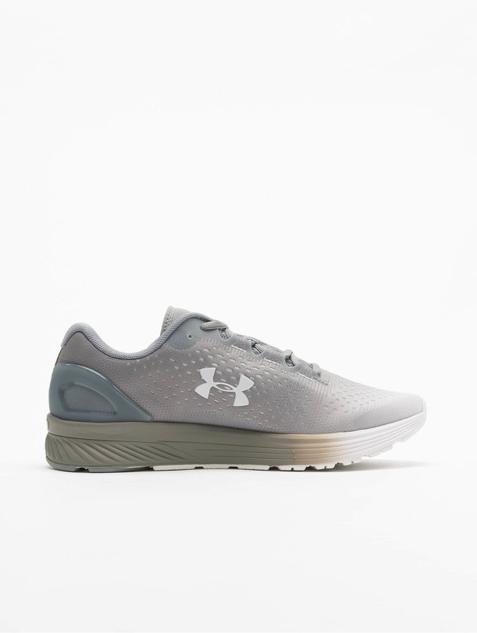 quality design a09eb 7dfe6 Under Armour Ua Charged Bandit 4 Sneakers Steel White White