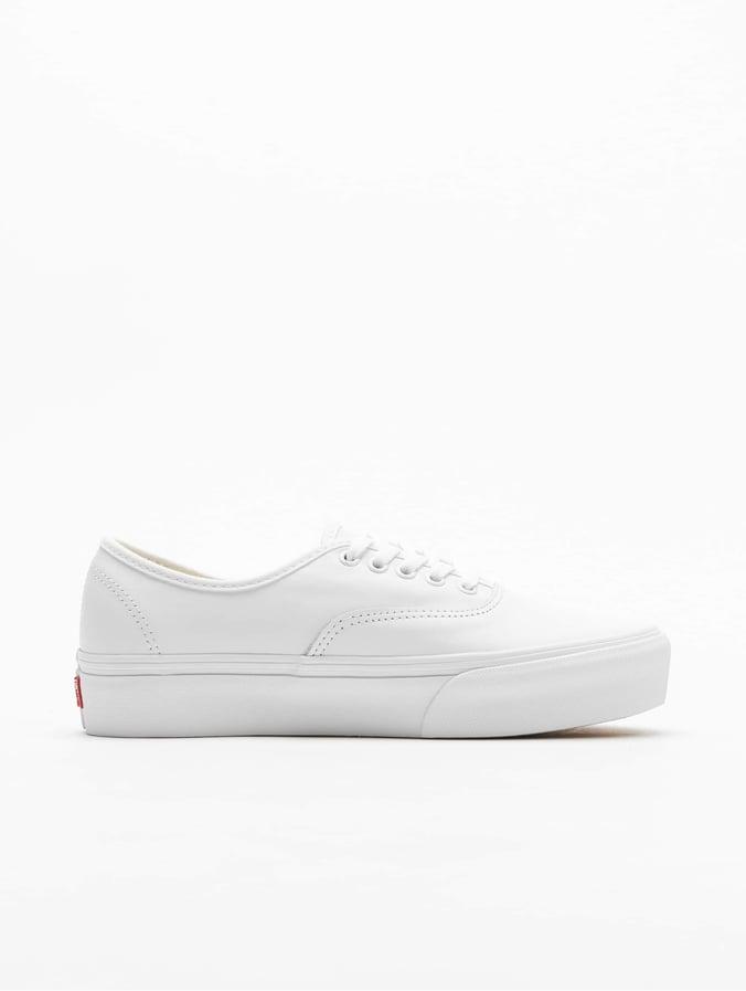 Vans Ua Authentic Platform 2.0 Sneakers TruewhtTruewht