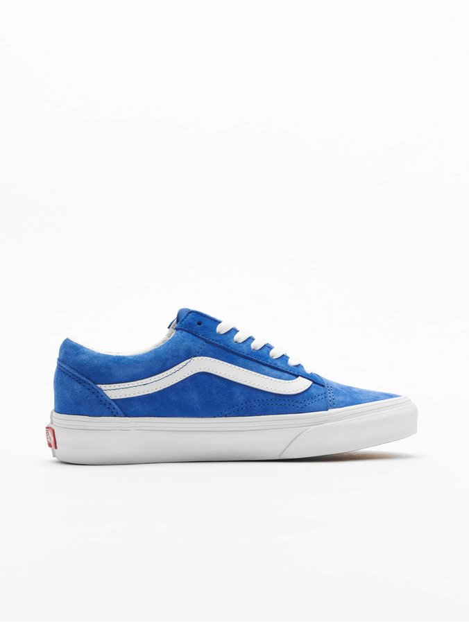 Vans Ua Old Skool Sneakers Prncs BlTrwht