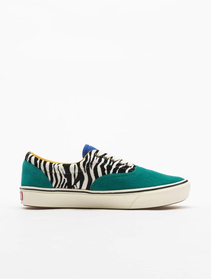 Vans UA Comfycush Era Zebra Sneakers TidepoolSurf The Web