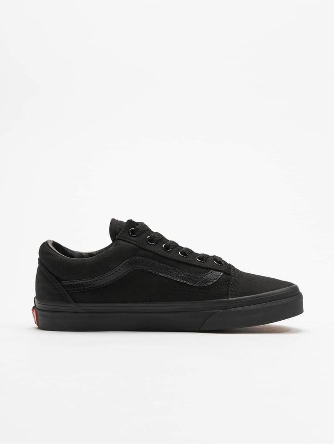 Vans Sko Sneakers Old Skool i sort 213086