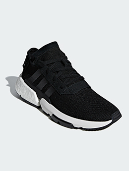 adidas originals pod black
