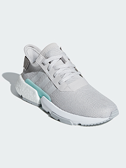 adidas originals pod grey