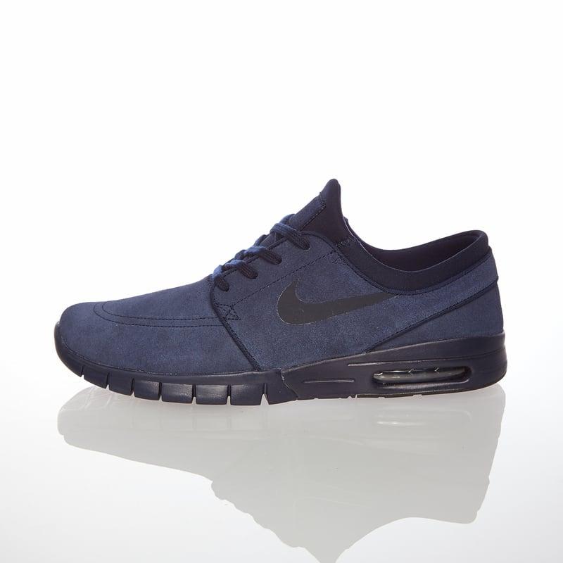Nike Janoski Max Blau
