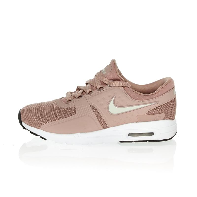 nike damen sneaker w air max zero in pink 362608. Black Bedroom Furniture Sets. Home Design Ideas