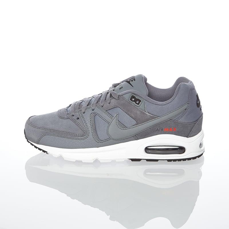 free shipping 6e541 5e422 ... Nike Kengät   Air Max Command Premium Tennarit   harmaa 295409 ...